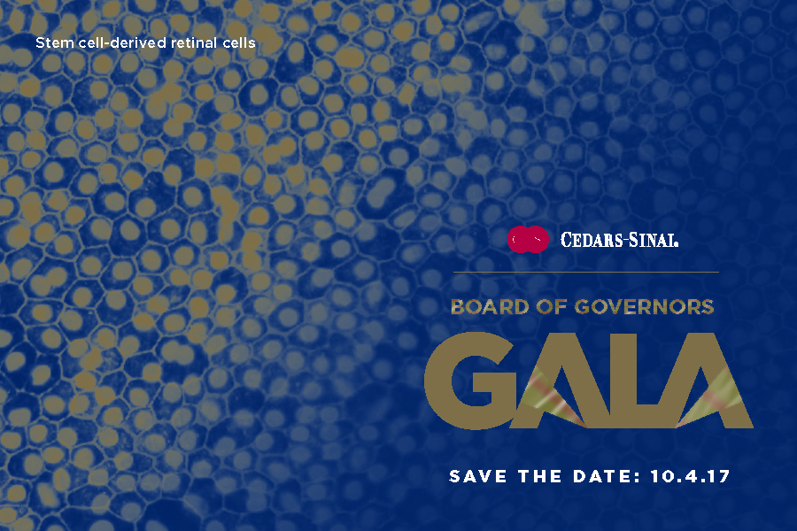 Gala event, Save the Date card, invitation