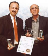 Design Printing Honored by the Printing Industry Association of Southern California (PIASC)