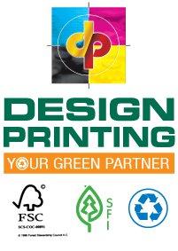 Design Printing LA Wins BIG at PIA Printing of Excellence Awards