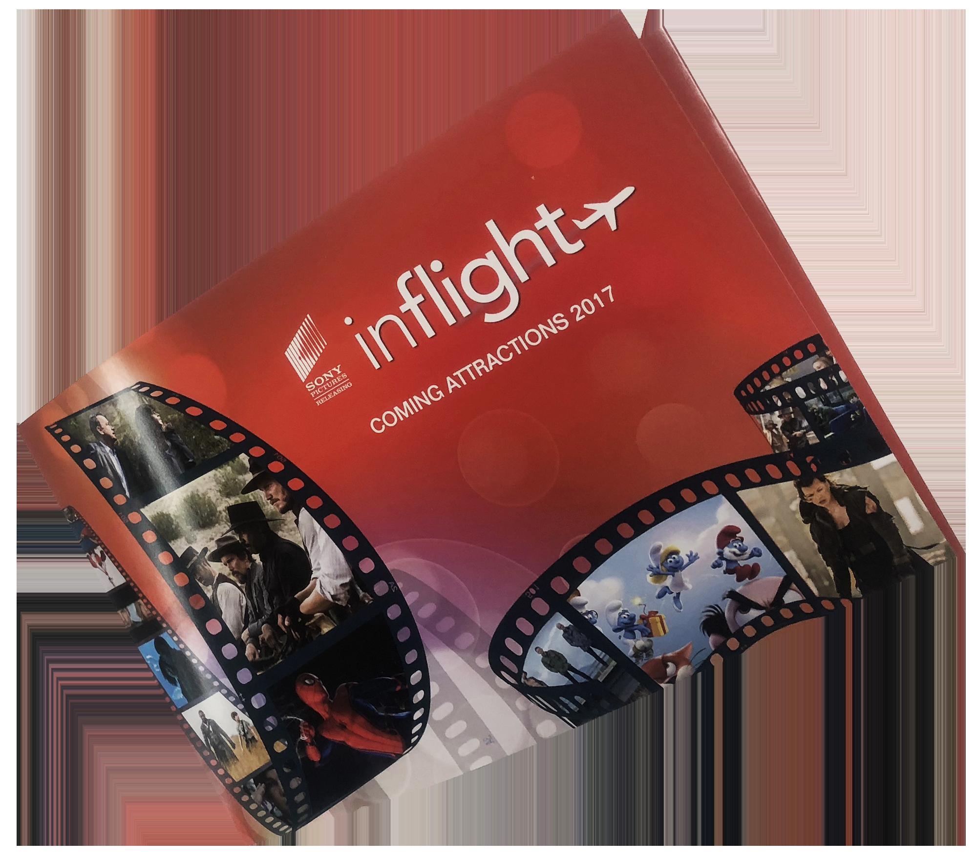 Brochure Print Sample - Saddle stich, Digital Printing, 4 Color