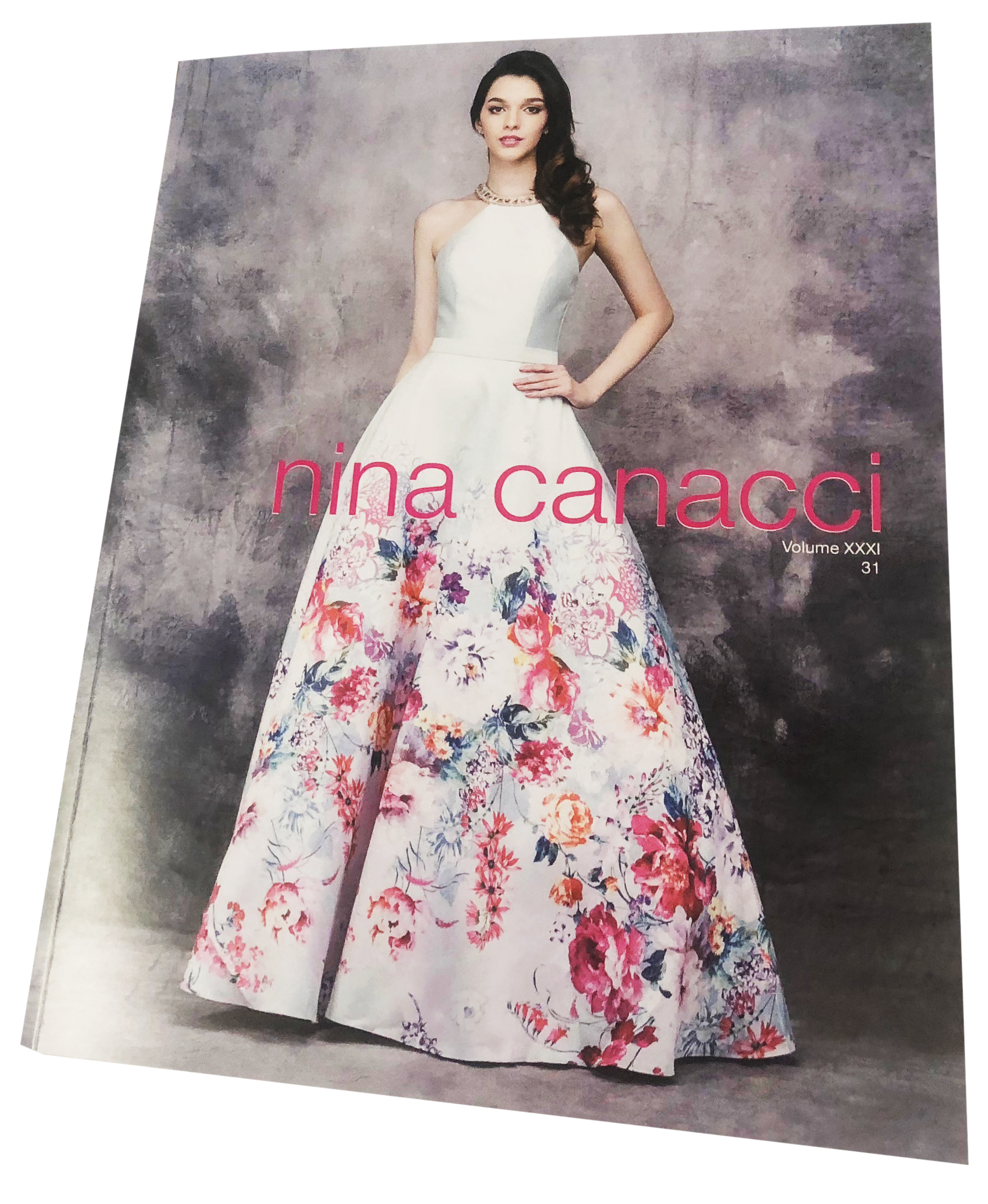 Print Sample Catalog, Offset, 4 Color