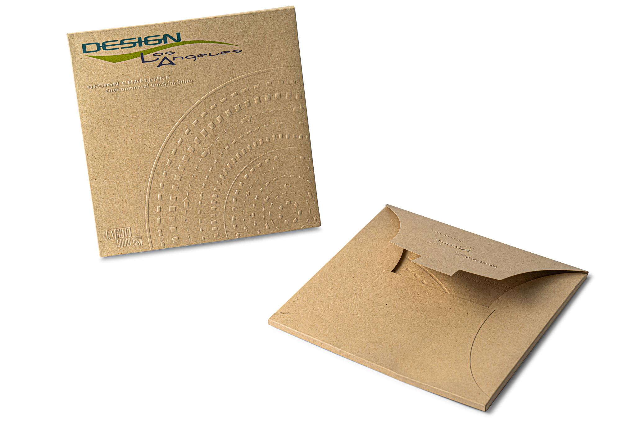 Design Pocket Holder