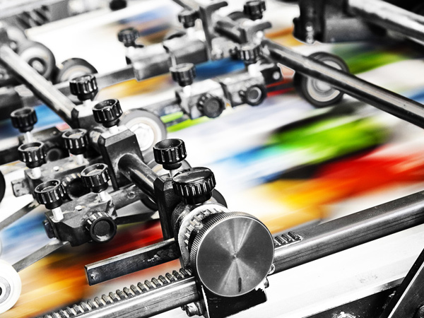 Multi Color Offset Printing Consistent Amp Cost Effective