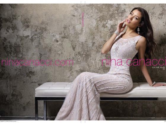 Catalog fashion industry