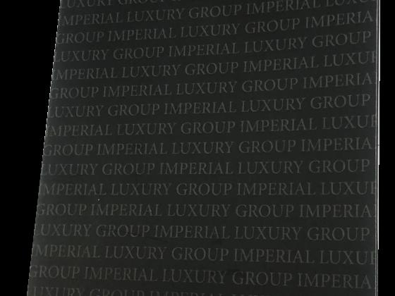 Invitation, Brochure, Metallic Foil Printing, Folded, Digital, Print Sample