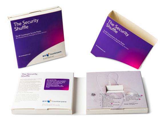 Packaging Digital Case Box