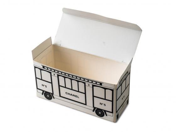 Fashion Perfume Luxury Box
