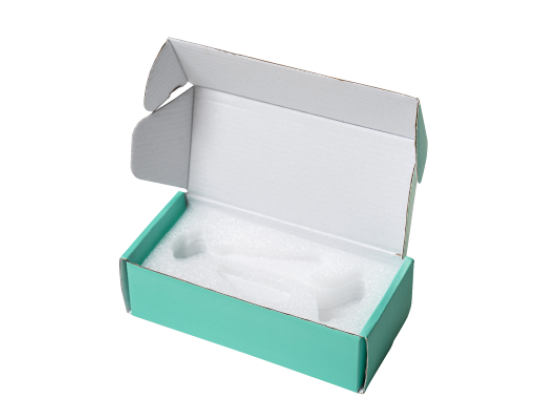 Printer Packagaing Color Box