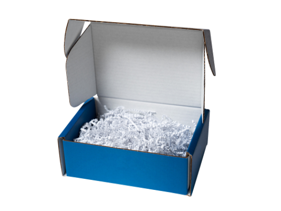Custom Color Box Packaging