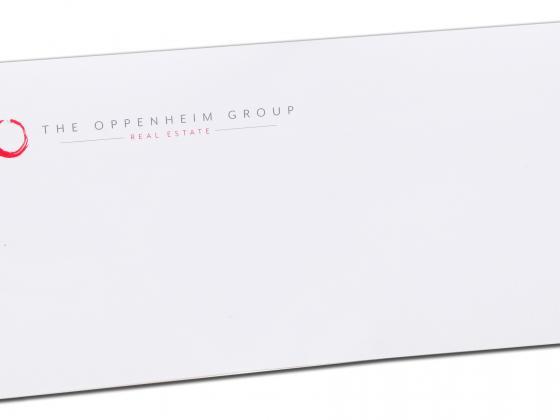 Envelopes, Custom